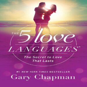 The 5 love languages by gary chapman in hindi