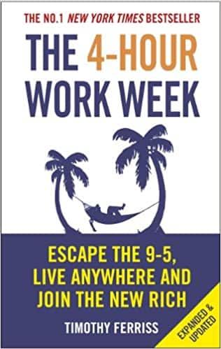 The 4-Hour Work Week in Hindi