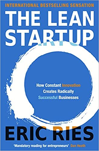 The Lean Startup Book in Hindi
