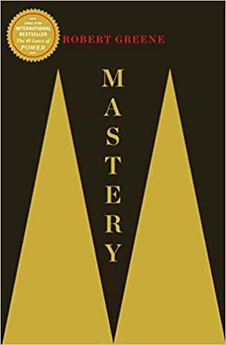 Mastery by Robert Greene in Hindi