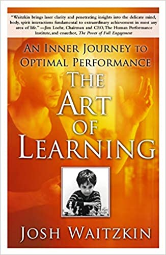 The Art of Learning in hindi