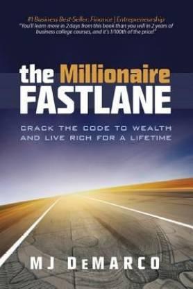 The Millionaire Fastlane book in hindi