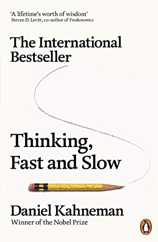 Thinking, Fast and Slow in hindi