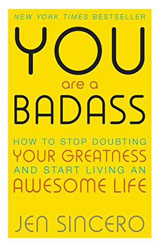 You Are a Badass book in hindi